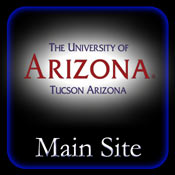University of Arizona Main Site